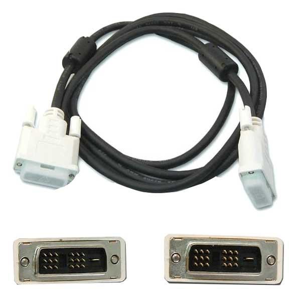 کابل DVI دی نت مدل DVI-D Dual Link به طول 1.5 متر