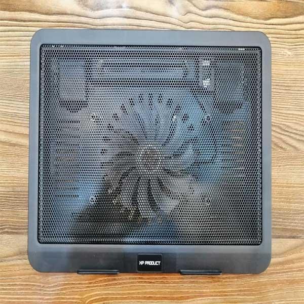 پایه خنک کننده لپ تاپ ایکس پی-پروداکت مدل XP-F1427D