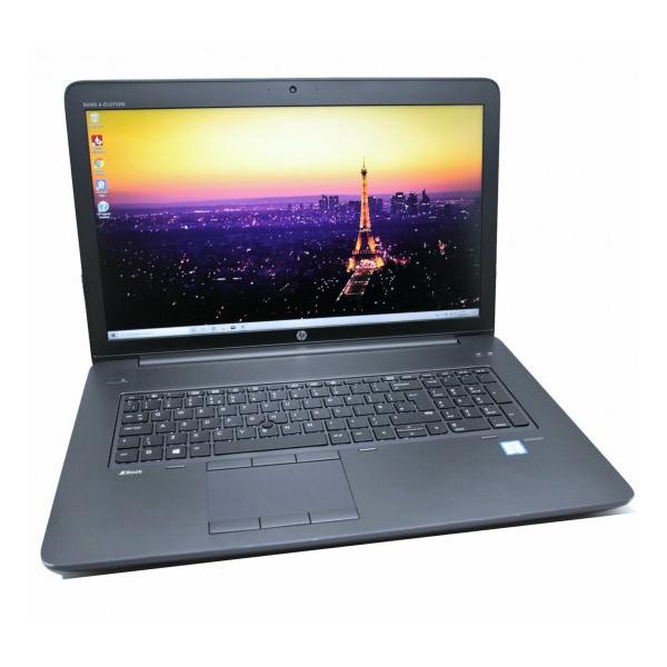 لپ تاپ اچ پی ۱۵ اینچی مدل zbook G3