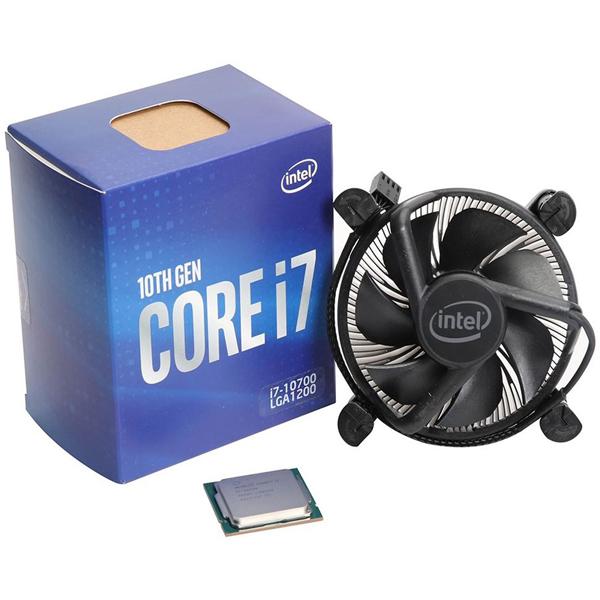 انواع CPU های ساخت Intel