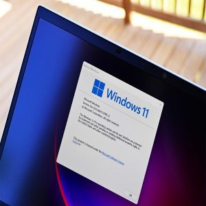 بررسی ویندوز ۱۱ مایکروسافت