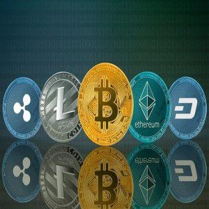 آشنایی با مفهوم ارز های دیجیتال