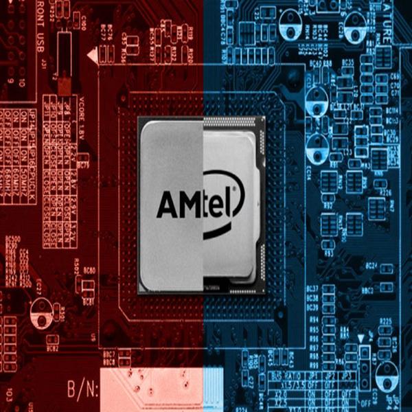 بهترین برند پردازنده کدام است ؟
