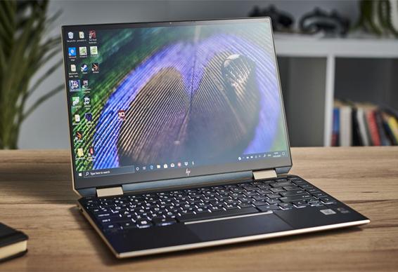لپ تاپ HP specter