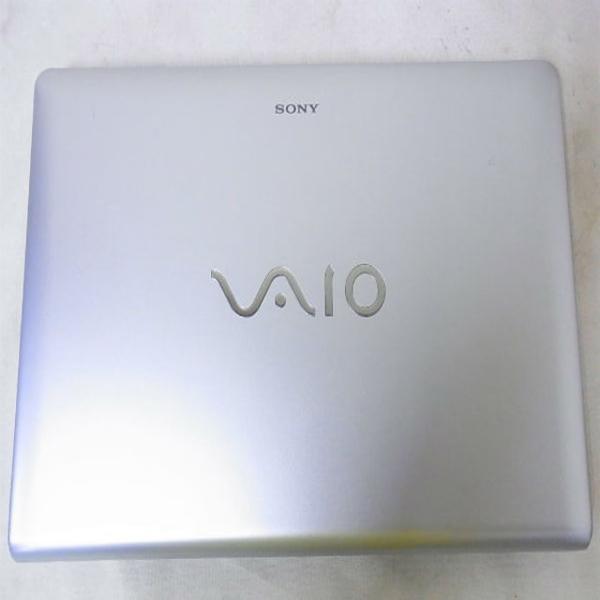 لپ تاپ Sony PCG-61611N